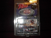1997 Action Racing #3 Dale Earnhardt GM Goodwrench Plus